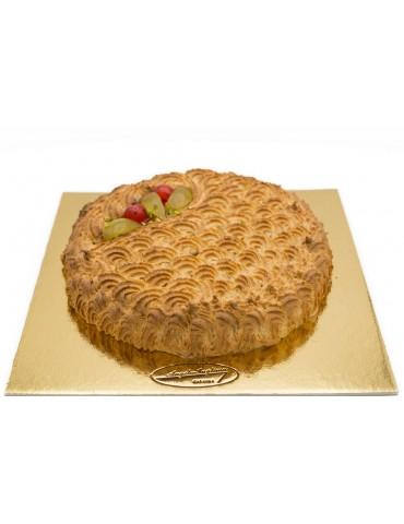 torta di mandorle di Sicilia pasticceria angelo inglima vendita online dolci siciliani