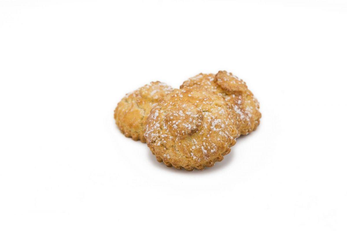 pasticciotto con marmellata di zucchine verdi pasticceria angelo inglima vendita online dolci siciliani