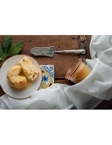 babà agli agrumi in vasocottura pasticceria angelo inglima dolci siciliani vendita online