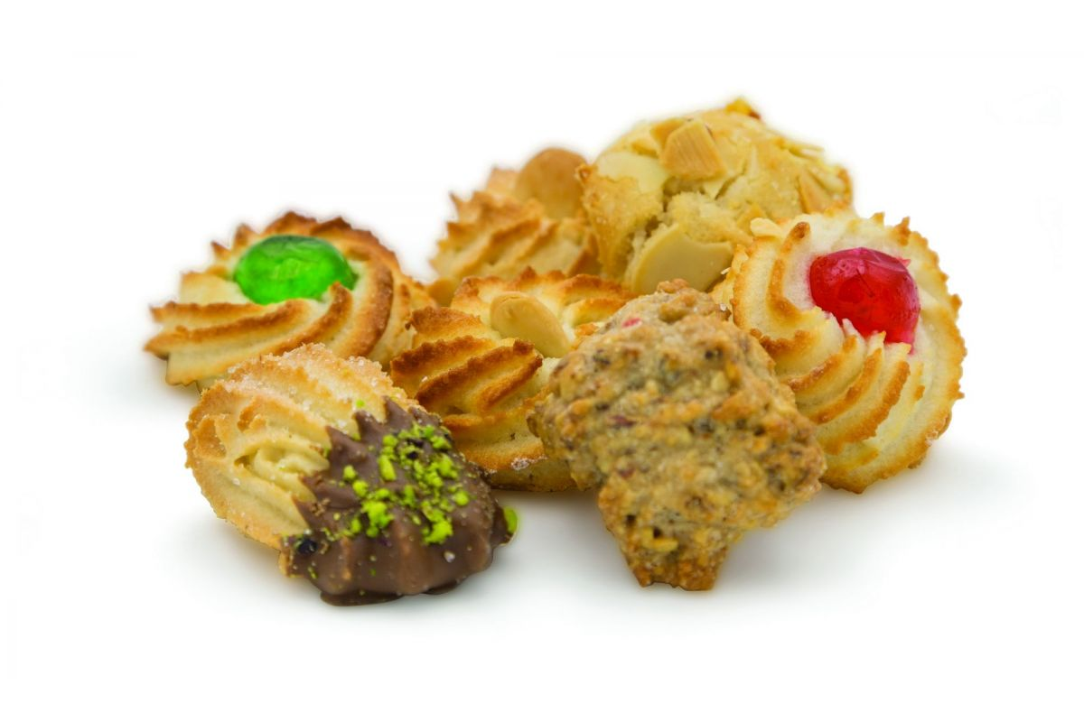 delizie di mandorle guarniti con frutta candita pasticceria angelo inglima vendita online dolci siciliani